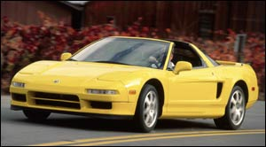 Acura  on Used 2000 Acura Nsx   Price Quote   Auto123
