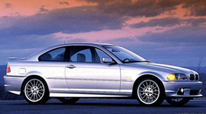 2000 bmw 3 series coupe specifications car specs auto123. Black Bedroom Furniture Sets. Home Design Ideas