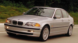 how to troubleshoot engine problems on a 2000 bmw 3 series