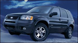 2003 ford escape specifications car specs auto123. Black Bedroom Furniture Sets. Home Design Ideas
