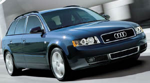 1999 audi a4 avant 1.8t related infomation,specifications - weili