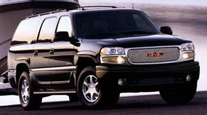 Glendale Acura on Gmc Yukon New Cars Used Cars Car Reviews And Pricing   Chevy New Cars