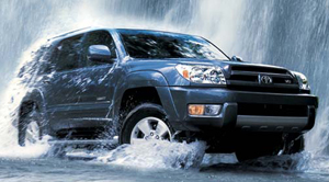 2004 toyota 4runner specifications car specs auto123. Black Bedroom Furniture Sets. Home Design Ideas