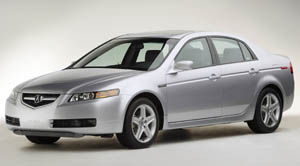 2005 Acura Review on 2005 Acura Tl Navi   Specifications   Car Specs   Auto123