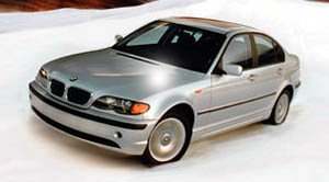 2005 Bmw 3 Series Sedan Specifications Car Specs Auto123