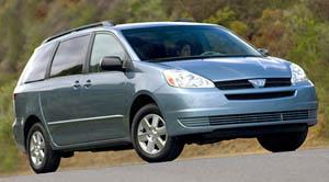 Toyota: самый необычный отзыв