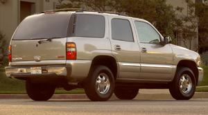 Tupelo Chevrolet Accessories >> Build Your Own 2006 Chevrolet Suburban | Upcomingcarshq.com