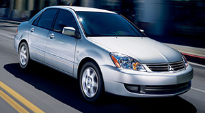 Mitsubishi Lancer (2006)