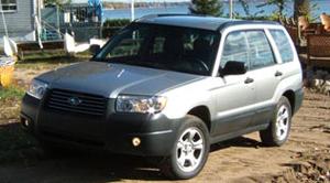 2006 subaru forester specifications car specs auto123. Black Bedroom Furniture Sets. Home Design Ideas
