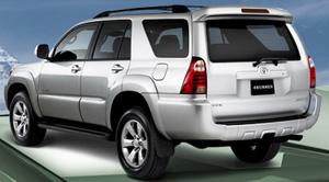 2006 toyota 4runner specifications car specs auto123. Black Bedroom Furniture Sets. Home Design Ideas
