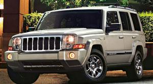 jeep commander related images start 250 weili automotive. Black Bedroom Furniture Sets. Home Design Ideas