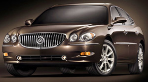 2008 buick allure specifications car specs auto123. Black Bedroom Furniture Sets. Home Design Ideas