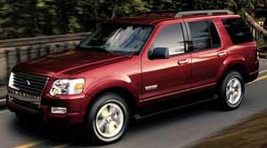 2008 ford explorer xlt v6 towing capacity. Black Bedroom Furniture Sets. Home Design Ideas