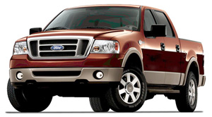 2008 ford f150 king ranch towing capacity. Black Bedroom Furniture Sets. Home Design Ideas