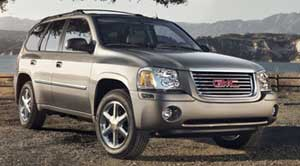 2008 gmc envoy 4wd specifications car specs auto123. Black Bedroom Furniture Sets. Home Design Ideas