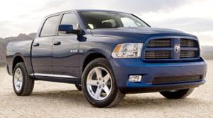 Dodge 1500 4x4