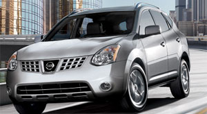2015 Redesigned Nissan Rogue Related Posts