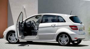 2010 mercedes b class specifications car specs auto123. Black Bedroom Furniture Sets. Home Design Ideas