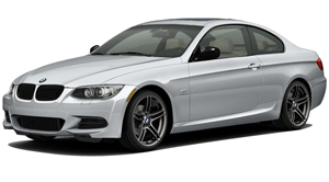 2012 BMW 3 Series Coupe Overview | 335is Specs | Auto123