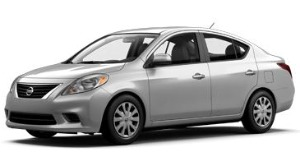 2012 Nissan Versa Sv Recalls