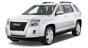 2013 Gmc Terrain Review Edmundscom New Cars Used Cars Car Related
