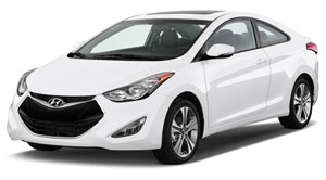 2013 hyundai elantra coupe specifications car specs auto123. Black Bedroom Furniture Sets. Home Design Ideas