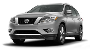 Compare 2013 Nissan Pathfinder - Car Comparisons | Auto123