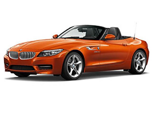 2014 BMW Z4   Sp...2014 Bmw Z4 Sdrive35i Spec