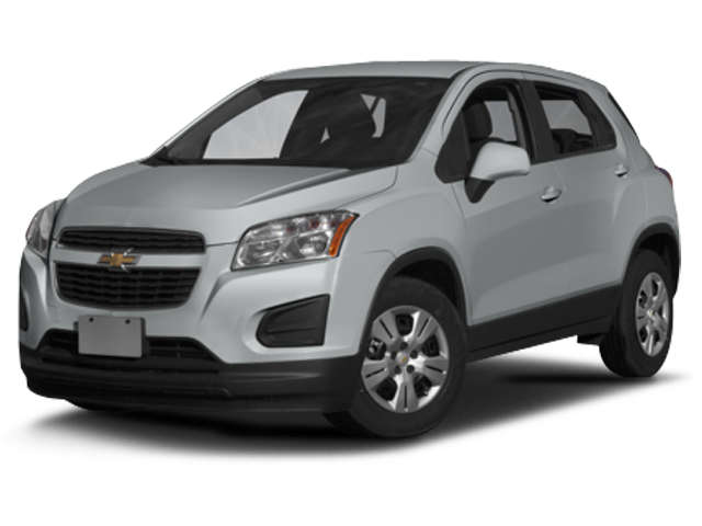 Gallery For > 2014 Chevy Trax