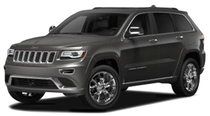 Who Is The Voice In The 2014 Jeep Grand Cherokee Laredo Commercial
