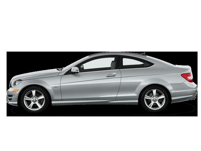 Mercedes c-class 190 фото - d
