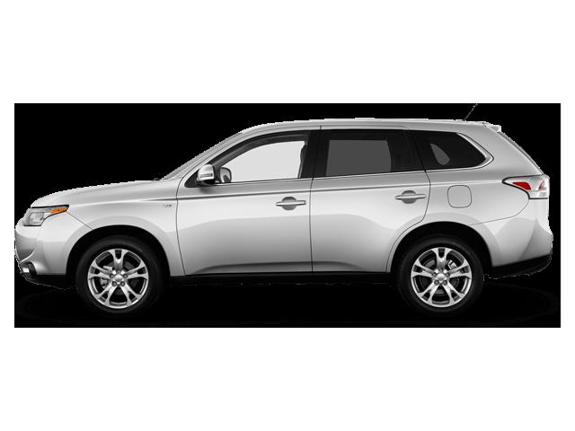 2014 Mitsubishi Outlander | Specifications - Car Specs | Auto123