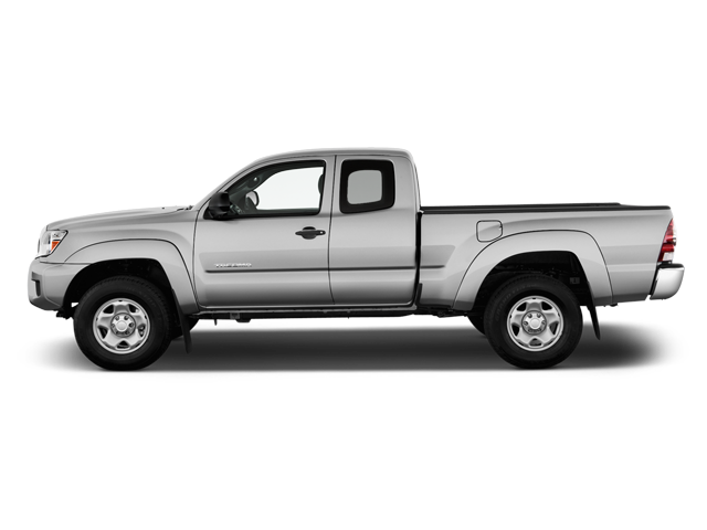 Toyota Tacoma 4x4 Regular Cab Short Bed.html | Autos Post