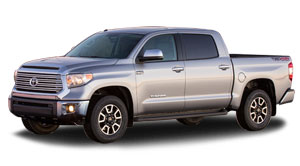 2014 Toyota Tundra Overview | Auto123
