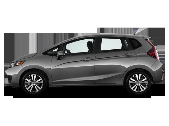 2017 Honda Fit EX-L w/ Navigation