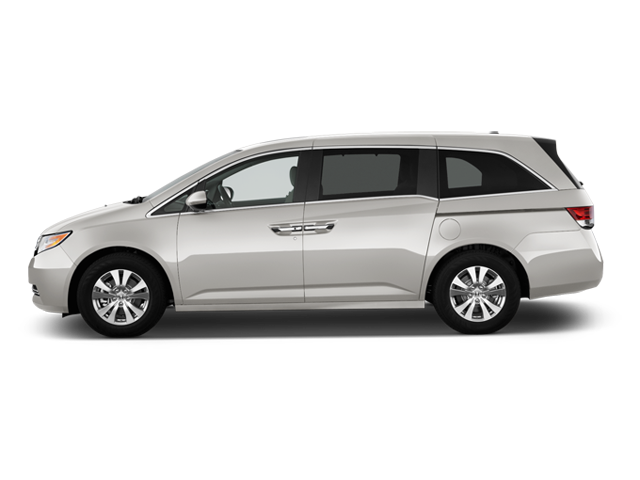 2017 Honda Odyssey EX-L w/ Navigation