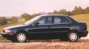 1996 Suzuki Esteem Overview | GL Specs | Auto123