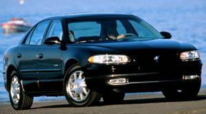 1997 buick regal specifications car specs auto123. Black Bedroom Furniture Sets. Home Design Ideas