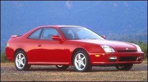 1998 honda prelude specifications car specs auto123. Black Bedroom Furniture Sets. Home Design Ideas