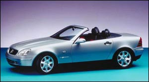 1999 mercedes slk class specifications car specs auto123. Black Bedroom Furniture Sets. Home Design Ideas