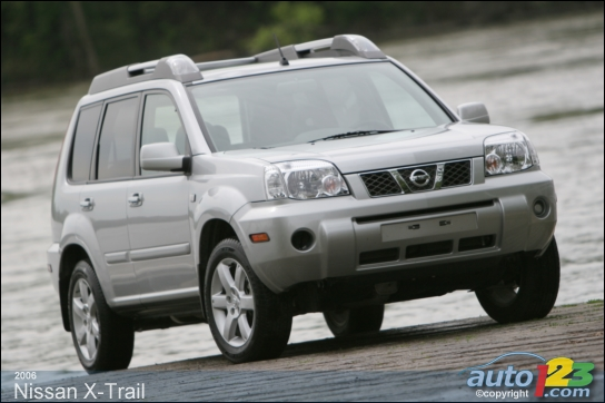 2011 nissan x trail car review and wallpapers specification. Black Bedroom Furniture Sets. Home Design Ideas