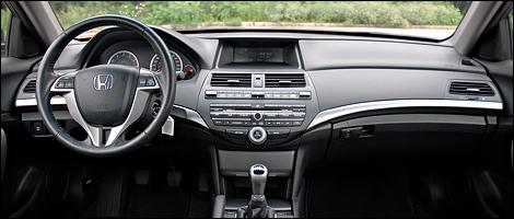 2008 Honda Accord Coupe V6 Specs Www Proteckmachinery Com