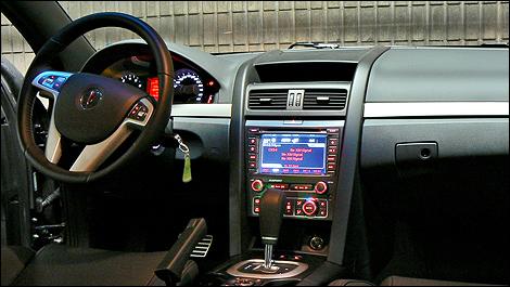 Pontiac G8 Gt Pictures. 2009 Pontiac G8 GT Review