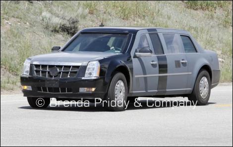La cadillac de Mr Président Obama 2009-Cadillac-One-i01