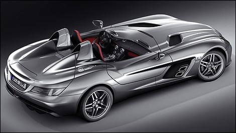 Për automjetin e fundit të Mercedes e McLaren - 750.000 euro 2010-Mercedes-SLR-MS-i01