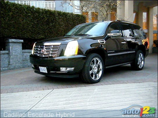 2017 Cadillac Escalade Hybrid Wallpapers And Review Prices