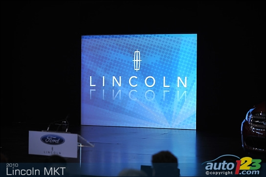 Interview with Pat Schivone, Ford's Design Director, on the new Lincoln MKT (video)