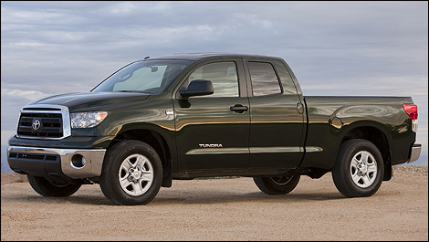 Toyota Tundra 2010 Pictures. New 2010 Toyota Tundra Makes ...