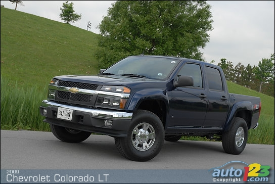 2008 chevy colorado 4x4 reviews. Black Bedroom Furniture Sets. Home Design Ideas