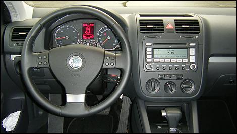2009 Volkswagen Jetta 2.0 TDI
